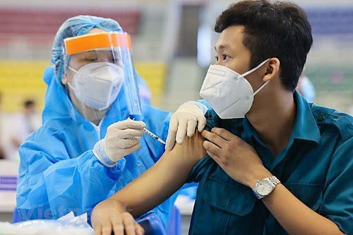 Thêm 3.636 ca nhiễm COVID-19 mới, riêng TP Hồ Chí Minh có 1.255 ca
