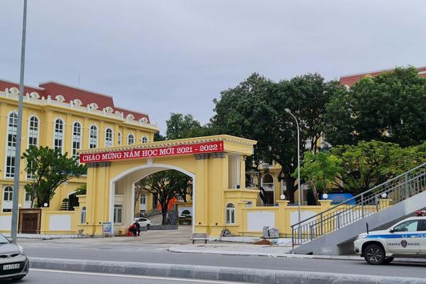 Quảng Ninh phát hiện thêm 2 ca F0 trở về từ tỉnh Bình Dương