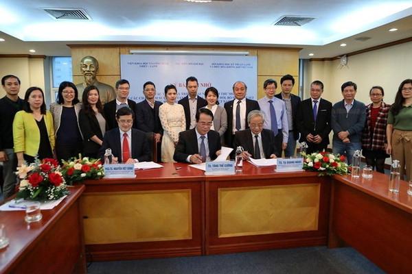 Hợp tác thúc đẩy triển khai thực hiện Nghị định thư Montreal và Bản sửa đổi, bổ sung Kigali tại Việt Nam