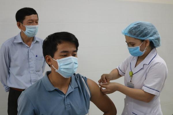 Thêm 3.373 ca nhiễm COVID-19 mới tại 47 tỉnh, thành phố