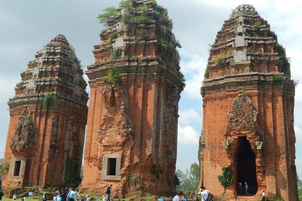Bình Định: Bảo tồn các di sản văn hóa cấp quốc gia