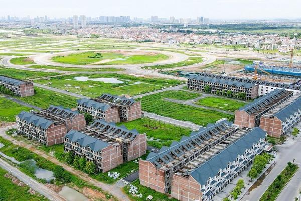 """Xử lý hàng trăm dự án """"treo"""" tại Hà Nội: Lãnh đạo thành phố báo cáo những gì?"""