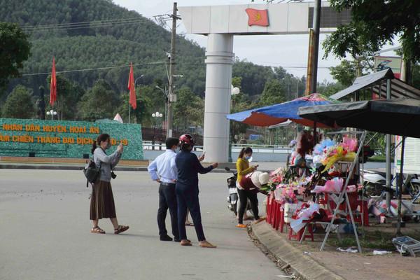 Hoài Ân (Bình Định): Trở lại nhịp sống mới