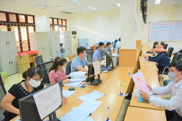 Huy động các tổ chức, doanh nghiệp tham gia xây dựng cơ sở dữ liệu đất đai